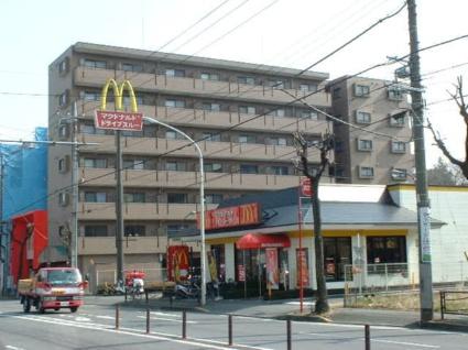 神奈川県川崎市宮前区、宮崎台駅徒歩20分の築15年 7階建の賃貸マンション