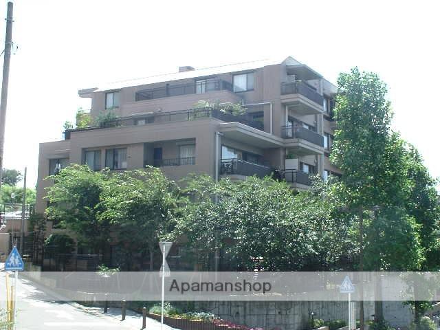 神奈川県川崎市宮前区、宮前平駅徒歩2分の築21年 7階建の賃貸マンション