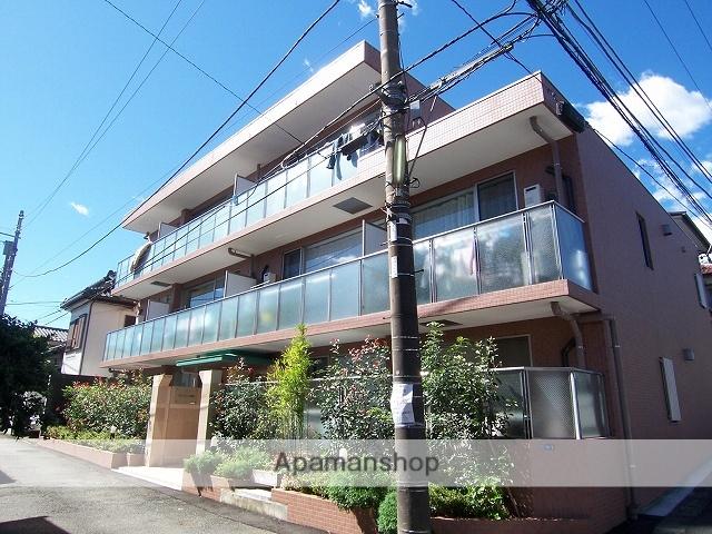神奈川県川崎市宮前区、宮崎台駅徒歩22分の築10年 3階建の賃貸マンション