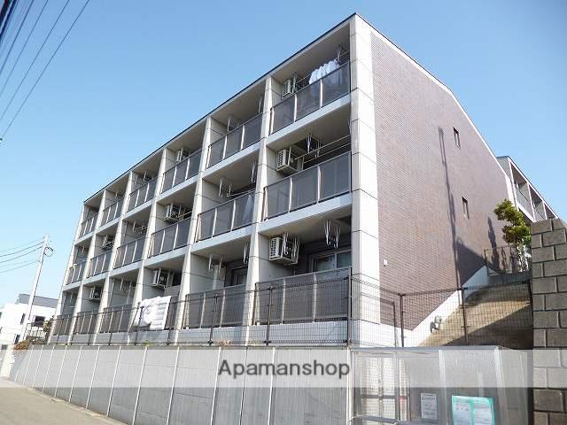 神奈川県川崎市宮前区、宮前平駅徒歩19分の築12年 3階建の賃貸マンション