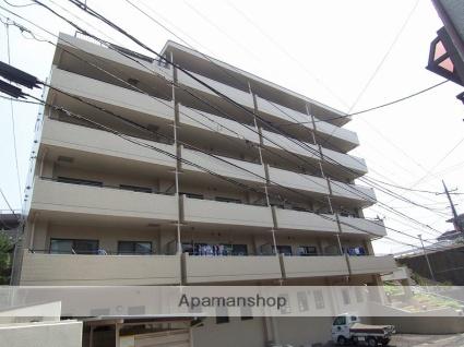 神奈川県川崎市宮前区、宮崎台駅徒歩20分の築27年 6階建の賃貸マンション