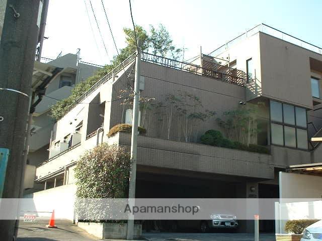 神奈川県川崎市宮前区、宮崎台駅徒歩3分の築26年 3階建の賃貸マンション