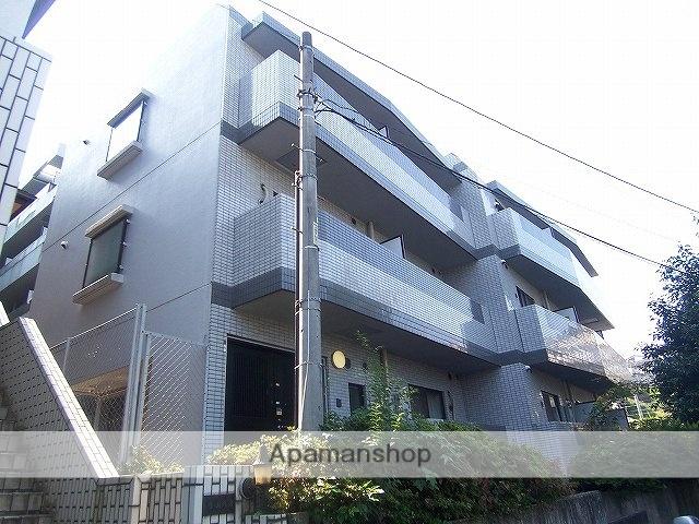 神奈川県川崎市宮前区、宮前平駅徒歩20分の築23年 6階建の賃貸マンション