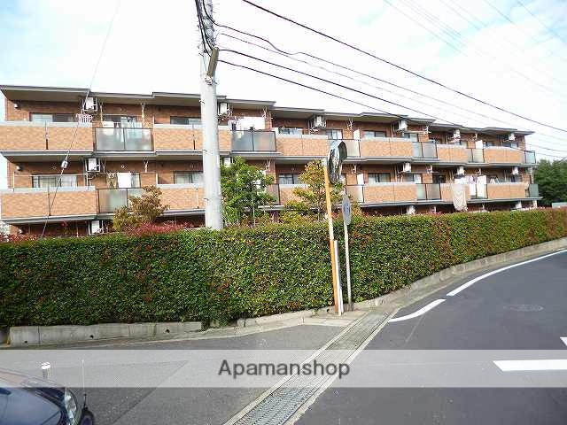 神奈川県川崎市宮前区、宮崎台駅徒歩13分の築12年 3階建の賃貸マンション