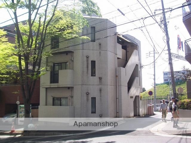 神奈川県横浜市青葉区、鷺沼駅徒歩25分の築29年 3階建の賃貸マンション