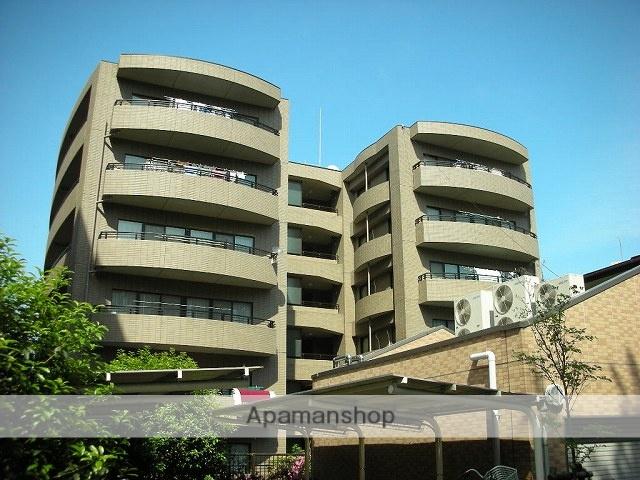 神奈川県川崎市宮前区、梶が谷駅徒歩22分の築14年 7階建の賃貸マンション