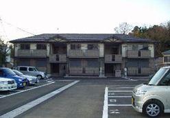 神奈川県川崎市宮前区、溝の口駅バス15分緑地下車後徒歩3分の築9年 2階建の賃貸アパート