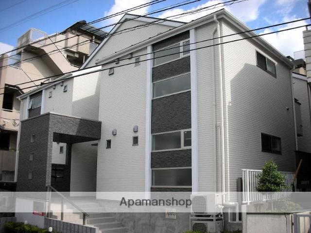 神奈川県川崎市宮前区、宮崎台駅徒歩16分の築10年 2階建の賃貸アパート