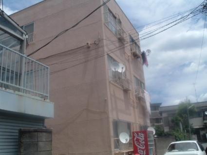 神奈川県川崎市宮前区、梶が谷駅徒歩15分の築43年 7階建の賃貸マンション