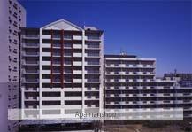神奈川県横浜市戸塚区、戸塚駅徒歩6分の築22年 14階建の賃貸マンション