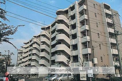 神奈川県横浜市保土ケ谷区、和田町駅徒歩18分の築25年 7階建の賃貸マンション
