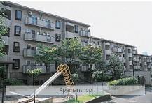 神奈川県横浜市戸塚区、保土ケ谷駅バスバス15分平和台下車後徒歩1分の築32年 5階建の賃貸マンション