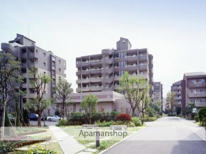 神奈川県横浜市瀬谷区、瀬谷駅徒歩9分の築18年 5階建の賃貸マンション