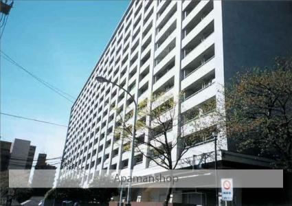 神奈川県横浜市南区、井土ヶ谷駅徒歩1分の築45年 14階建の賃貸マンション