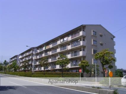 神奈川県横浜市磯子区、杉田駅徒歩15分の築27年 7階建の賃貸マンション