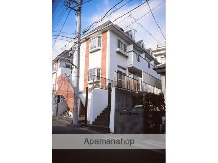 レオパレス東戸塚第2