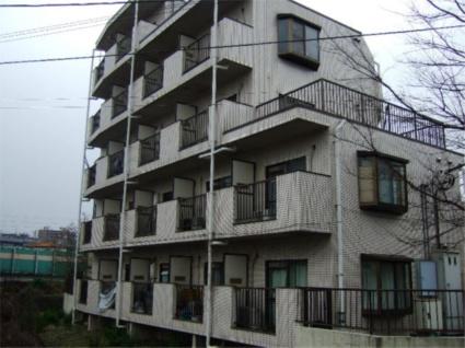 モナークマンション二俣川リバーサイド