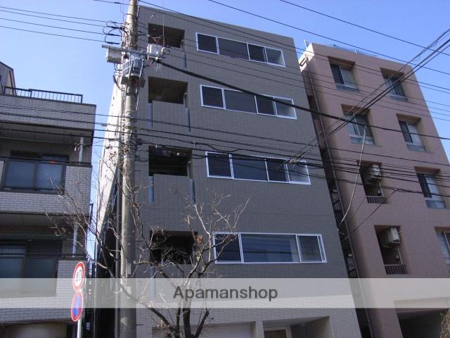 神奈川県横浜市鶴見区、鶴見駅徒歩18分の築9年 5階建の賃貸マンション