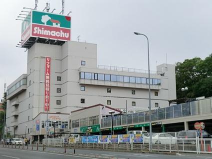 レオパレス横浜東寺尾壱番館[1K/19.87m2]の周辺2