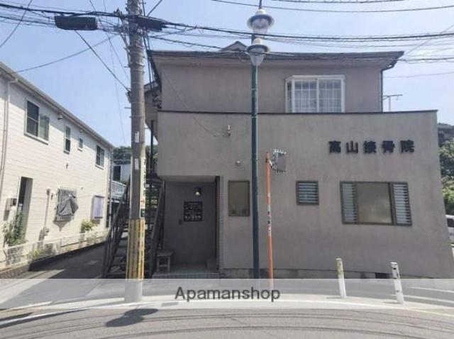 神奈川県横浜市鶴見区、鶴見駅徒歩28分の築25年 2階建の賃貸アパート