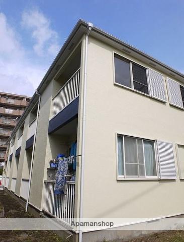 神奈川県横浜市鶴見区、国道駅徒歩8分の築27年 2階建の賃貸アパート