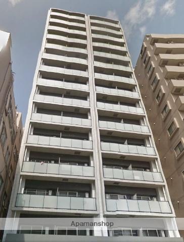 神奈川県川崎市川崎区、川崎駅徒歩5分の築5年 15階建の賃貸マンション