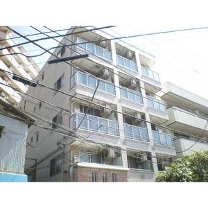 神奈川県横浜市鶴見区、鶴見駅徒歩22分の築8年 5階建の賃貸マンション
