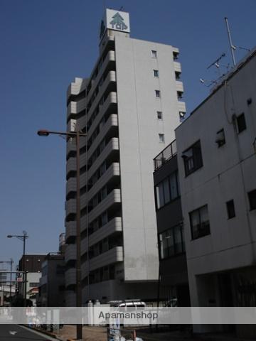 神奈川県横浜市神奈川区、東神奈川駅徒歩7分の築29年 11階建の賃貸マンション