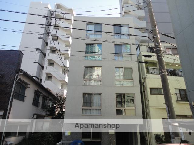 神奈川県横浜市鶴見区、国道駅徒歩6分の築2年 5階建の賃貸マンション