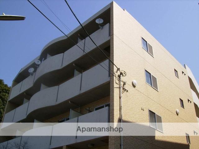 神奈川県横浜市鶴見区、鶴見駅徒歩18分の築14年 4階建の賃貸マンション
