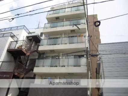 神奈川県横浜市鶴見区、国道駅徒歩13分の築9年 9階建の賃貸マンション