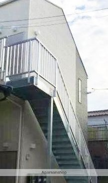 神奈川県横浜市鶴見区、浅野駅徒歩10分の築1年 2階建の賃貸アパート