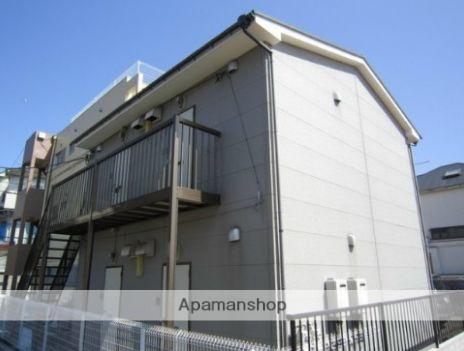 神奈川県横浜市西区、黄金町駅徒歩14分の築52年 2階建の賃貸アパート
