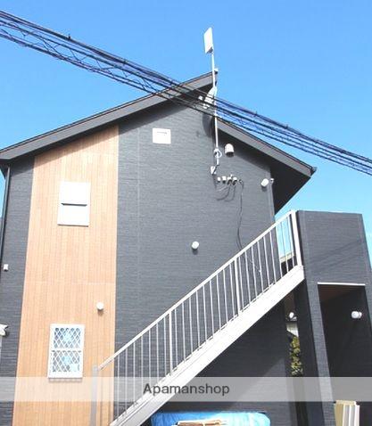 神奈川県横浜市鶴見区、八丁畷駅徒歩12分の新築 2階建の賃貸アパート