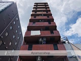 神奈川県横浜市神奈川区、東神奈川駅徒歩4分の築29年 10階建の賃貸マンション
