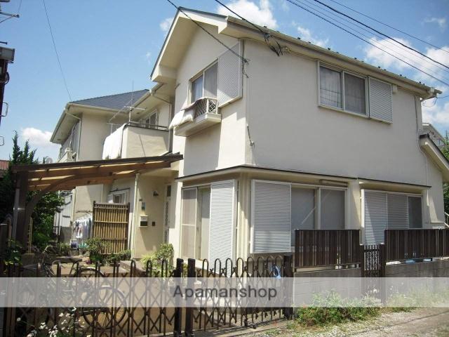 神奈川県横浜市鶴見区、鶴見駅徒歩20分の築28年 2階建の賃貸アパート