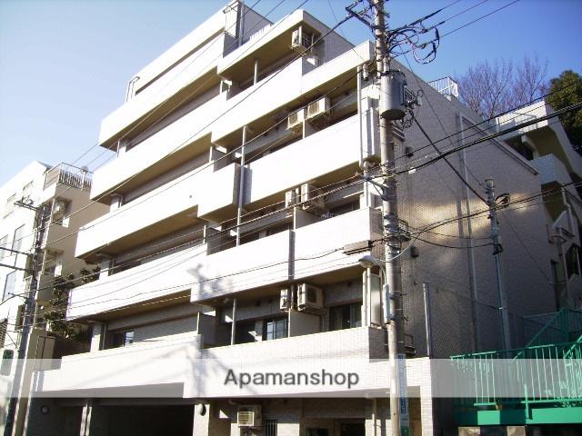 神奈川県横浜市鶴見区、鶴見駅徒歩10分の築17年 7階建の賃貸マンション