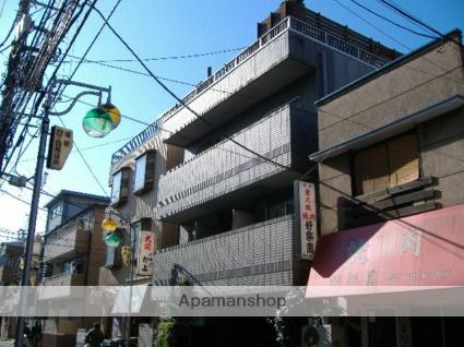神奈川県川崎市幸区、矢向駅徒歩5分の築24年 3階建の賃貸マンション
