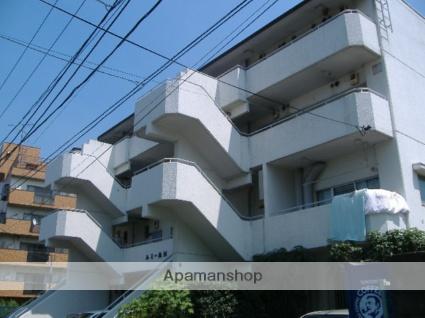 神奈川県横浜市鶴見区、鶴見駅徒歩4分の築31年 4階建の賃貸マンション