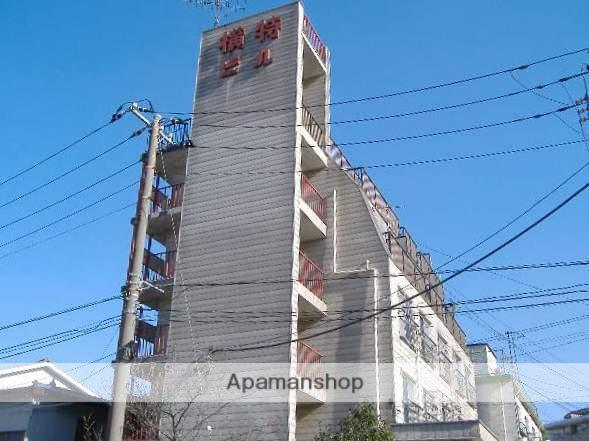 神奈川県横浜市神奈川区、新子安駅徒歩8分の築49年 5階建の賃貸マンション