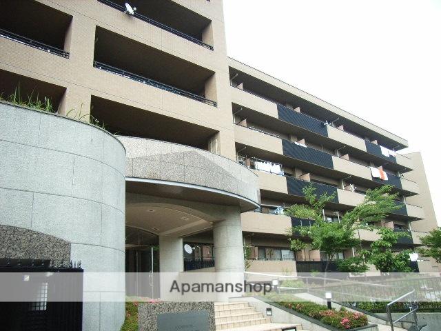 神奈川県横浜市鶴見区、国道駅徒歩18分の築19年 6階建の賃貸マンション