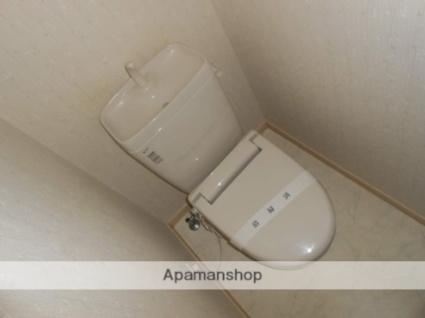 ラリューヌマツダ[1K/18.35m2]のトイレ