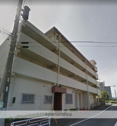 神奈川県横浜市鶴見区菅沢町[2DK/43m2]の外観