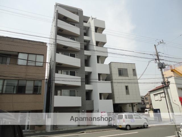 神奈川県横浜市鶴見区、鶴見小野駅徒歩13分の築10年 7階建の賃貸マンション