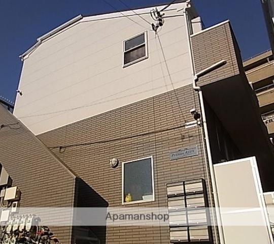 神奈川県横浜市神奈川区、大口駅徒歩7分の築7年 2階建の賃貸アパート