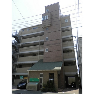 神奈川県横浜市鶴見区、八丁畷駅徒歩17分の築10年 6階建の賃貸マンション