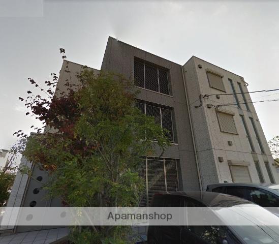 神奈川県川崎市川崎区、八丁畷駅徒歩11分の築12年 3階建の賃貸マンション