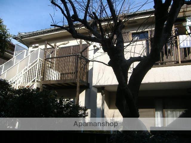 神奈川県横浜市鶴見区、鶴見駅徒歩12分の築30年 2階建の賃貸アパート