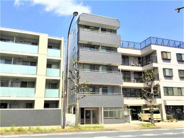 リブリ・カーサ横浜三ツ沢