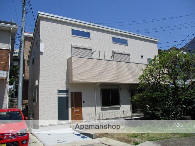 神奈川県横浜市鶴見区、鶴見駅徒歩22分の新築 2階建の賃貸アパート